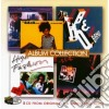 The Bb&q Band/ High - Album Collection N. 3