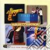 Flowchart / Zinc / F - Album Collection N. 6