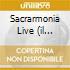 SACRARMONIA LIVE (IL VIAGGIO)