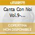 CANTA CON NOI VOL.9- KARAOKE PER BAMBINI