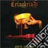 Trinatrius - Sancta Inquisitio