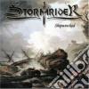 Stormrider - Shipwrecked