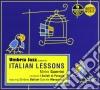 Mirko Guerrini Solisti Perugia - Italian Lessons