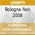 BOLOGNA NOV 2008