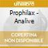 Prophilax analive-a.v.-2cd 05