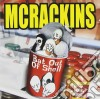 Mcrackins - Bat Out Of Shell