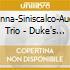 Lapenna-Siniscalco-Audisso Trio - Duke's Choice