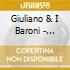 Giuliano & I Baroni - Faccia D'Angelo Vol. 14
