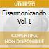 FISARMONICANDO VOL.1