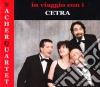 Sacher Quartet - In Viaggio Con I Cetra