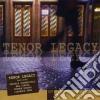 Scannapieco / Ionata - Tenor Legacy