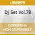 DJ SET VOL.78