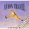 Avion Travel - Oppla
