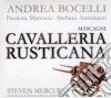 Mascagni - Cavalleria Rusticana - Andrea Bocelli