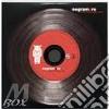 VIA LE MANI DAGLI OCCHI (CD SINGOLO + VINYL)