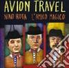 NINO ROTA, L'AMICO MAGICO (CD+DVD)