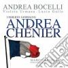 ANDREA CHENIER (2 CD)