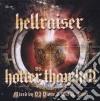 Hellraiser Vs. Hotter Than Hel (2 Cd)