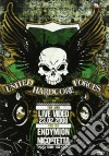 United Hardcore Forces 2008 (Cd+Dvd)