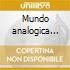 Mundo analogica vol. 1