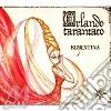 ORLANDO TARANTATO CD+DVD