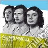 Captain Mantell - Rest In Space