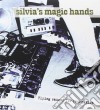 Silvia's Magic Hands - Flying Saucer For