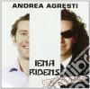Andrea Agresti - Iena Ridens - L'agresti Mai Detto?
