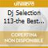 DJ SELECTION 113-THE BEST OF 80'S/12