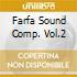 FARFA SOUND  COMP. VOL.2