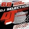 DJ SELECTION 168 - DANCE INVASION VOL.45