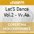 LET'S DANCE VOL.2