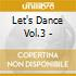 Let's Dance Vol.3 -