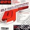 DJ SELECTION 228 - DANCE INVASION VOL.56