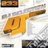 DJ SELECTION 233 - ELEKTRO BEAT SHOCK 24