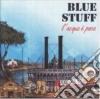Stuff Blue - L'acqua E'poca