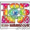 TOP 100 ANNI 80  (BOX 7 CD)