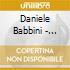 Daniele Babbini - Meglio Solo