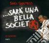 Sally Shapiro - ...Sara' Una Bella Societa' Vol.1