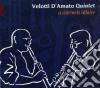 Velotti / D'Amato - A Clarinets Affaire