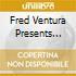 FRED VENTURA PRESENTS RELIX ELECTRO DISC