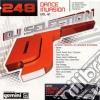 Dj Selection 248 - Dance Invasion Vol.61