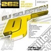 DJ SELECTION 262-BALKANIAN EXPLOSION