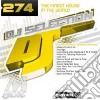 Dj Selection 274 - The Finest House In The Word