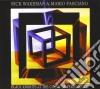 Rick Wakeman / Mario Fasciano - Black Knights At The Court Of Ferdinand