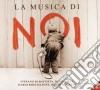 Stefano Di Battista / Rea / Rosciglione / Gatto - La Musica Di Noi