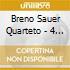 Breno Sauer Quarteto - 4 No Sucesso