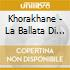 LA BALLATA DI GINO  (SANREMO 2007)