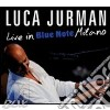 LIVE IN BLUE NOTE MILANO