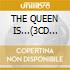 THE QUEEN IS...(3CD platinum edition